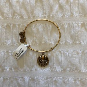 Alex & Ani Bracelet Path of Life.  New with tags